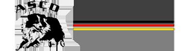 Australian Shepherd Club Deutschland e.V. Logo